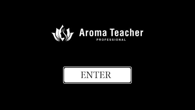 Aroma Teacher(アロマ ティーチャー)